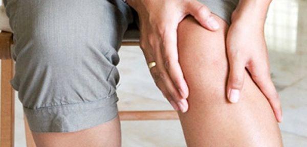 Θρόμβωση Στο Πόδι